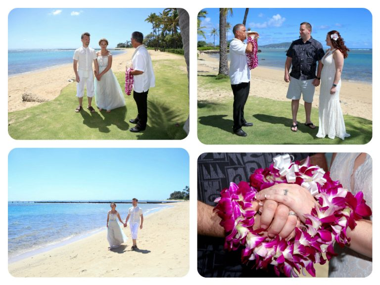 Our plumeria hawaii wedding package hawaii weddings vow renewals have your wedding in hawaii planned for you no worries no stress junglespirit Gallery