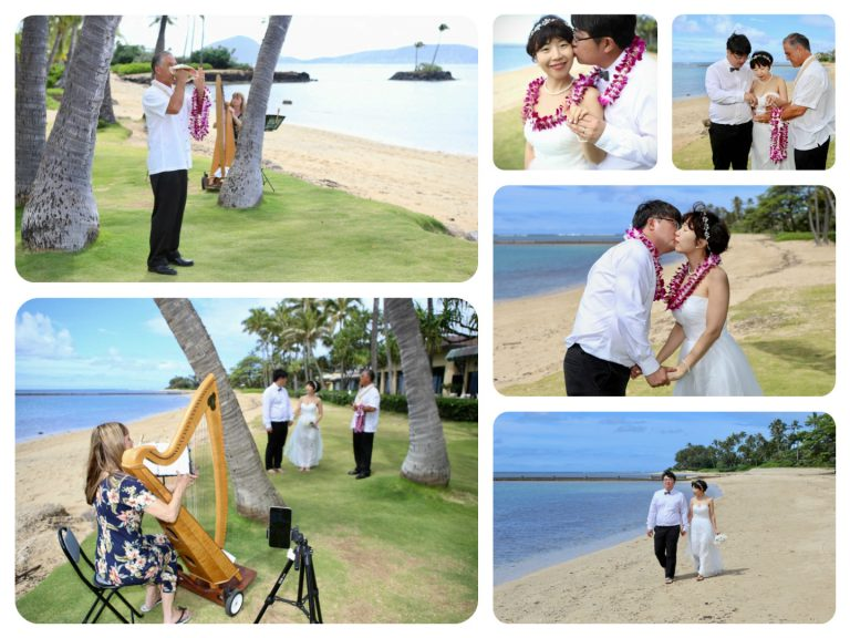 couples-from-the-orient-enjoy-hawaii-weddings