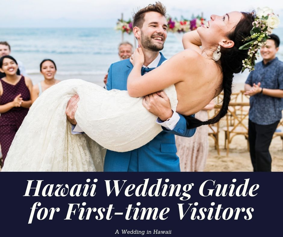 Hawaii Wedding Guide