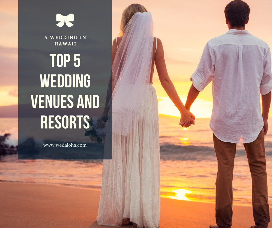 hawaii wedding venues