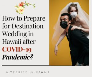 How to Prepare for Destination Wedding in Hawaii after COVID-19 Pandemic