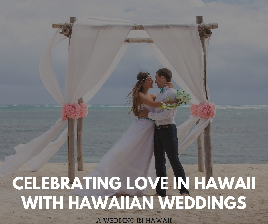 Micro Hawaii Weddings