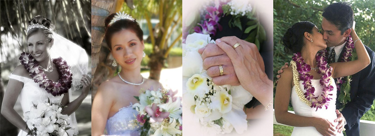 Hawaiian Hawaii Wedding Package | Weddings in Hawaii ...