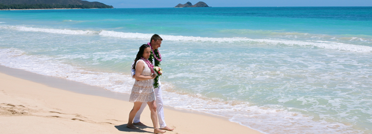 All Inclusive Hawaii Wedding And Vow Renewal Packages