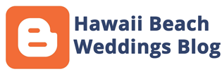 Hawaii Beach Weddings Blog